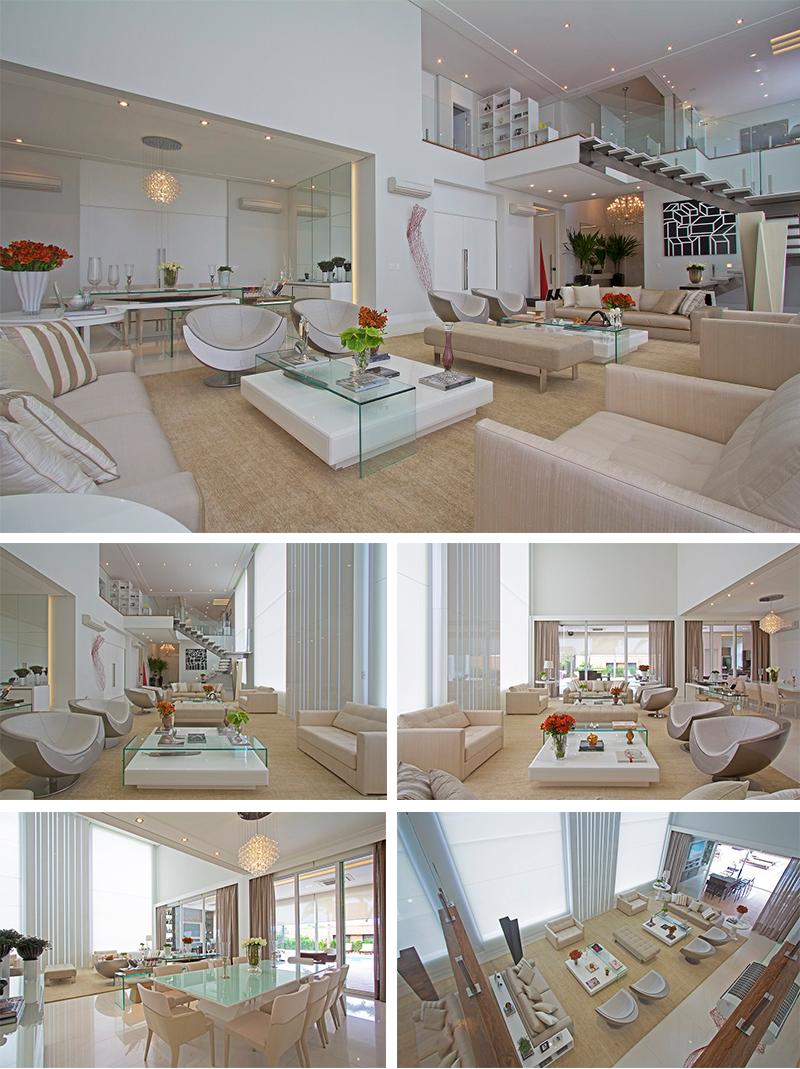 Meus projetos #2 Casa de um casal moderno (1)