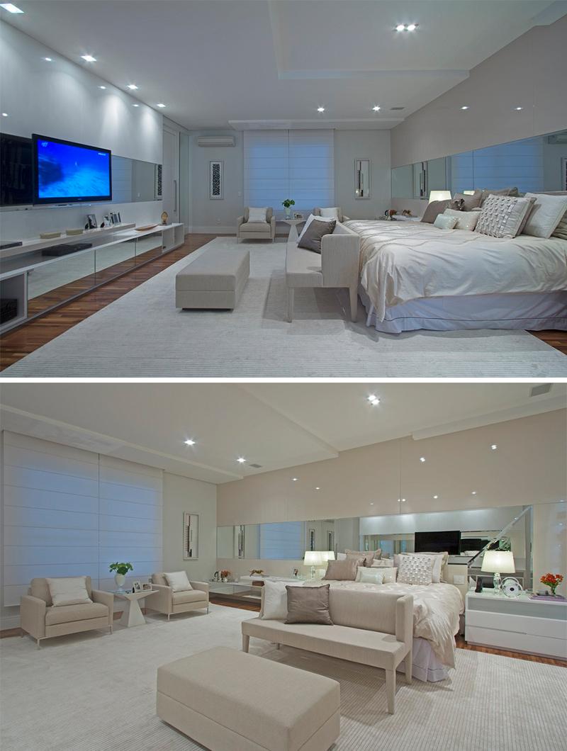 Meus projetos #2 Casa de um casal moderno (2)