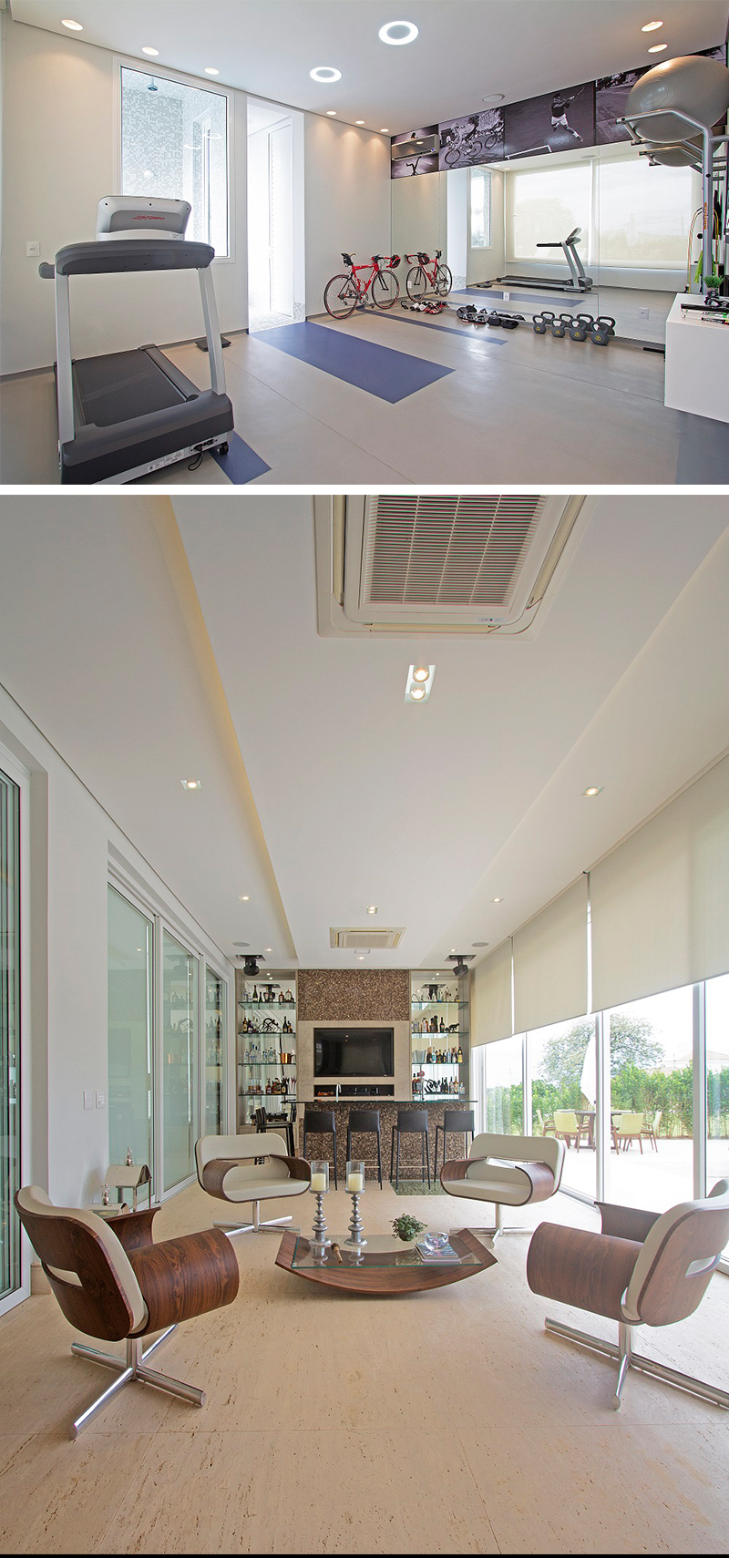 Meus projetos #2 Casa de um casal moderno (4)